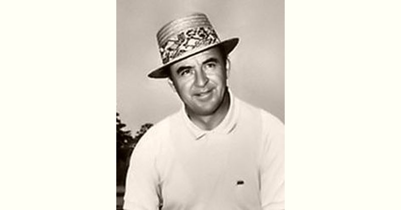 Sam Snead Age and Birthday