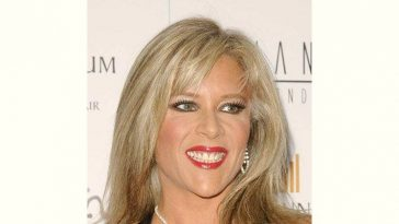 Samantha Fox Age and Birthday