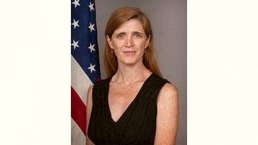 Samantha Power Age and Birthday