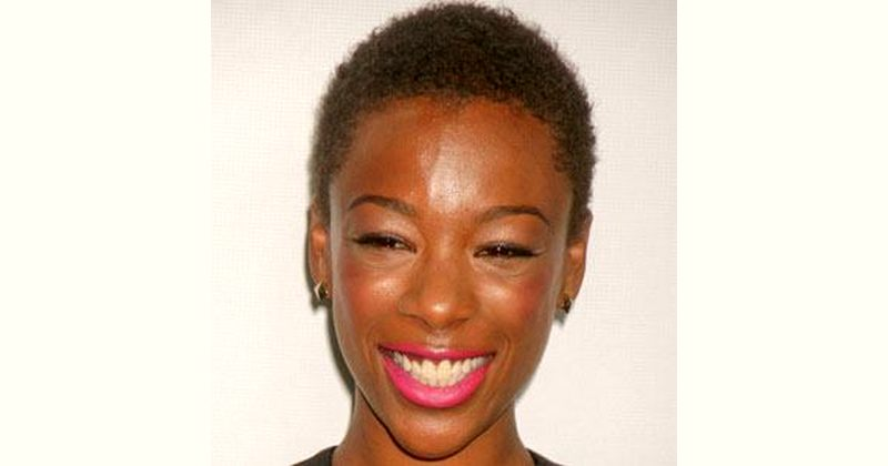 Samira Wiley Age and Birthday