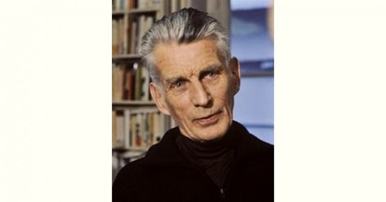 Samuel Beckett Age and Birthday