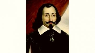Samuel de Champlain Age and Birthday