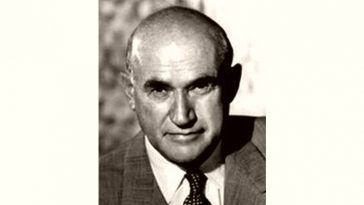 Samuel Goldwyn Age and Birthday