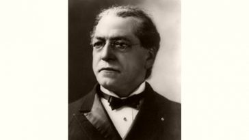 Samuel Gompers Age and Birthday