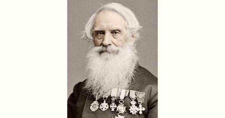 Samuel Morse Age and Birthday