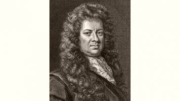 Samuel Pepys Age and Birthday