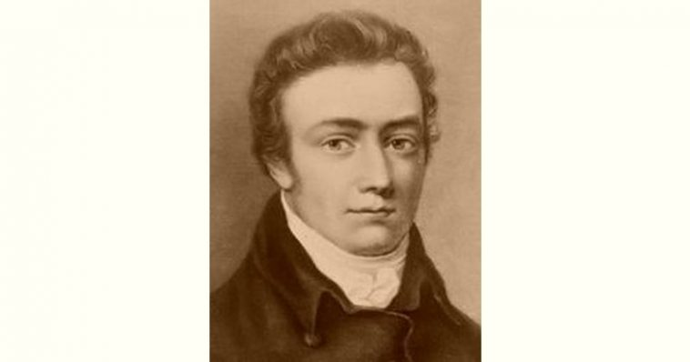 Samuel Taylor Coleridge Age and Birthday