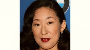 Sandra Oh Age and Birthday