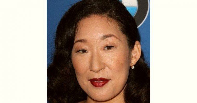 Sandra Oh Age and Birthday