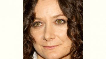 Sara Gilbert Age and Birthday