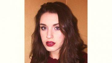 Sarah Carmosino Age and Birthday