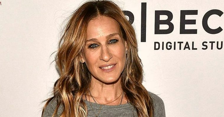 Sarah Jessica Parker Age and Birthday 1