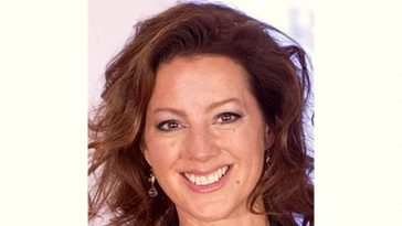 Sarah Mclachlan Age and Birthday