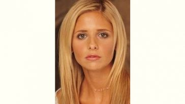 Sarah Michelle Gellar Age and Birthday
