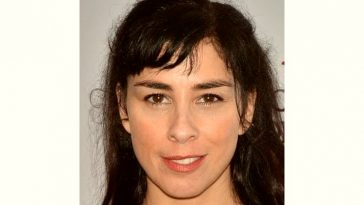Sarah Silverman Age and Birthday