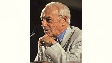 Saul Bellow Age and Birthday