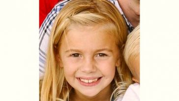 Savannah Tannerites Age and Birthday