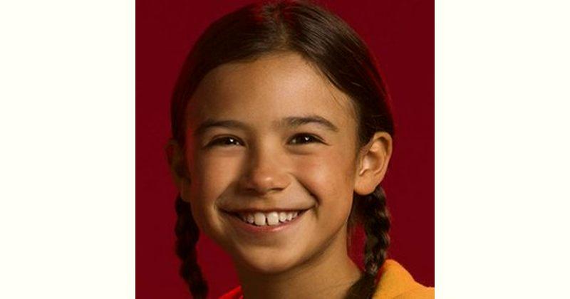 Scarlett Estevez Age and Birthday