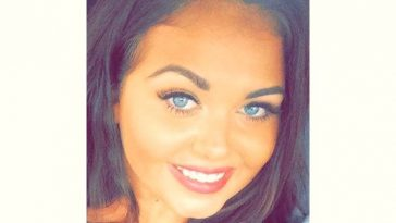 Scarlett Moffatt Age and Birthday