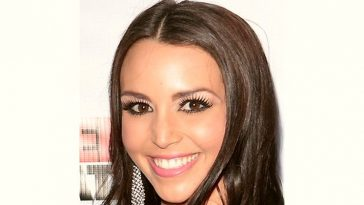 Scheana Marie Age and Birthday