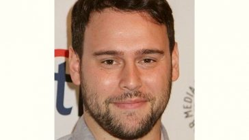 Scooter Braun Age and Birthday