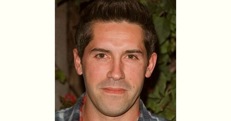 Scott Adkins Age and Birthday