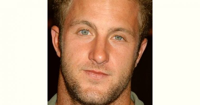 Scott Caan Age and Birthday