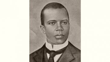 Scott Joplin Age and Birthday