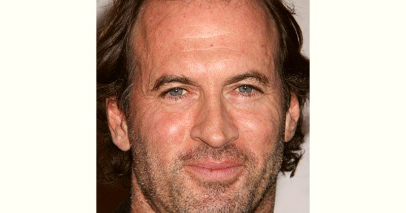 Scott Patterson Age and Birthday