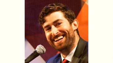 Scott Rogowsky Age and Birthday