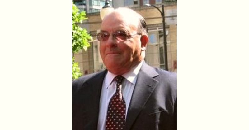 Scotty Bowman Age and Birthday