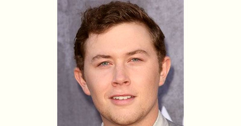 Scotty Mccreery Age and Birthday