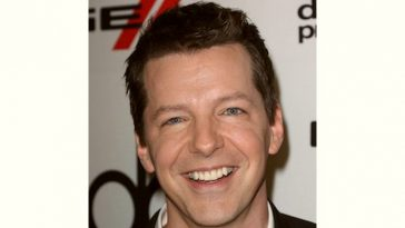 Sean Hayes Age and Birthday