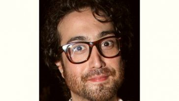 Sean Lennon Age and Birthday