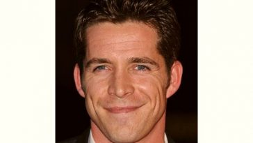 Sean Maguire Age and Birthday