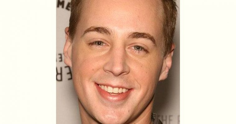 Sean Murray Age and Birthday