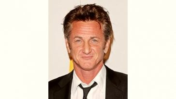 Sean Penn Age and Birthday
