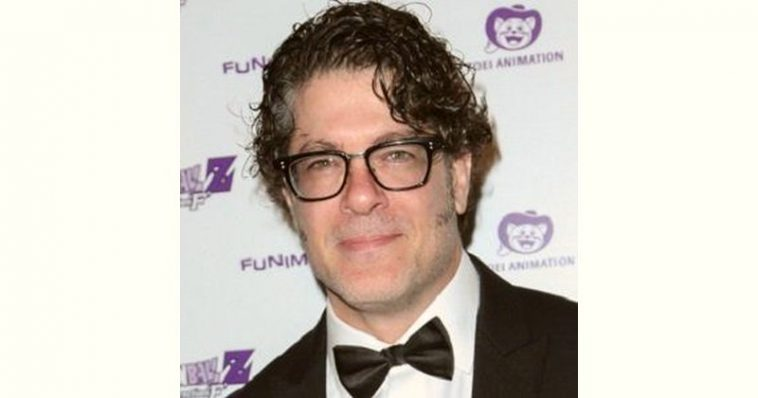 Sean Schemmel Age and Birthday