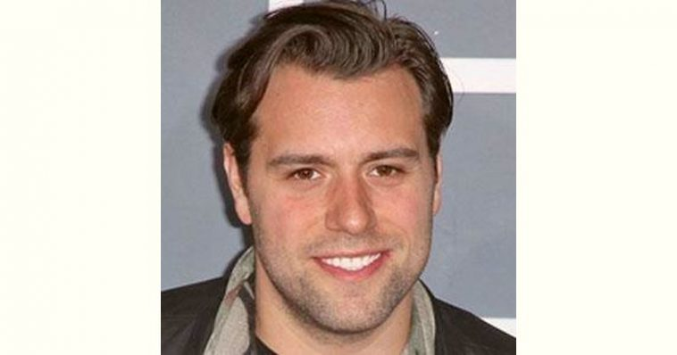 Sebastian Ingrosso Age and Birthday