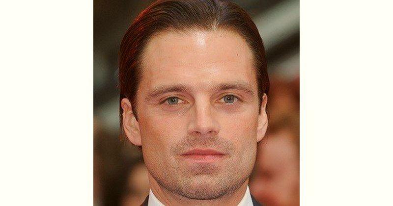Sebastian Stan Age and Birthday