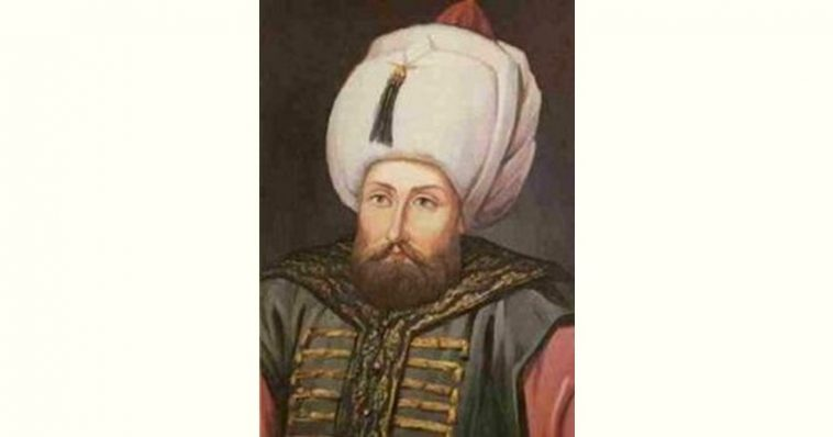 Selim II Age and Birthday