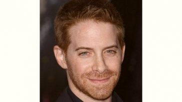 Seth Green Age and Birthday