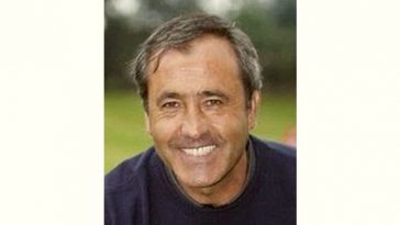 Seve Ballesteros Age and Birthday