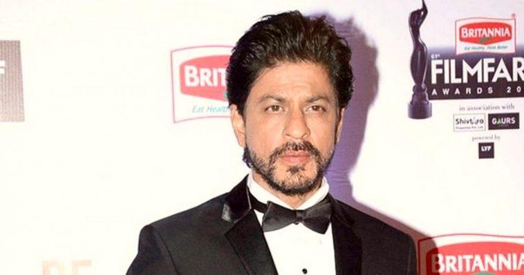 Shah Rukh Khan Age and Birthday 1