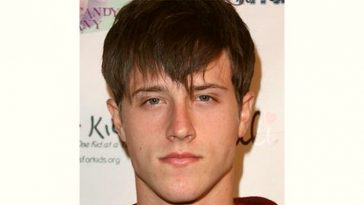 Shane Harper Age and Birthday