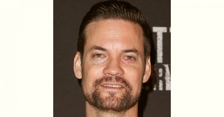 Shane West Age and Birthday