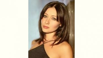 Shannen Doherty Age and Birthday