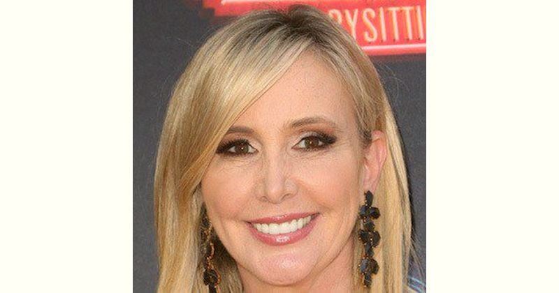 Shannon Beador Age and Birthday