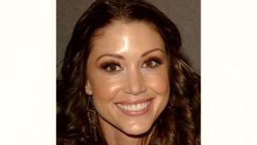 Shannon Elizabeth Age and Birthday