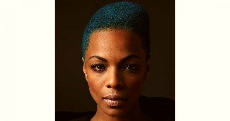 Sharaya J Age and Birthday